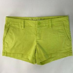 Victorias Secret Shorts VS EVA SHORT Size 2
